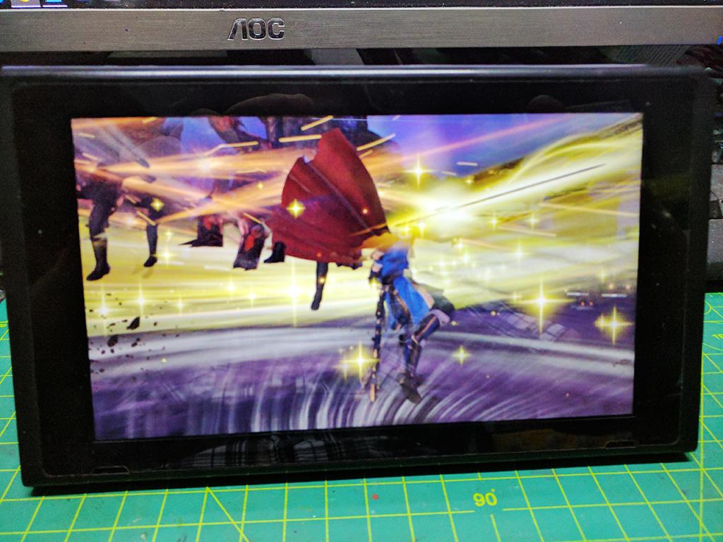 火焰之紋章無雙 Treasure Box【Nintendo Switch版本】