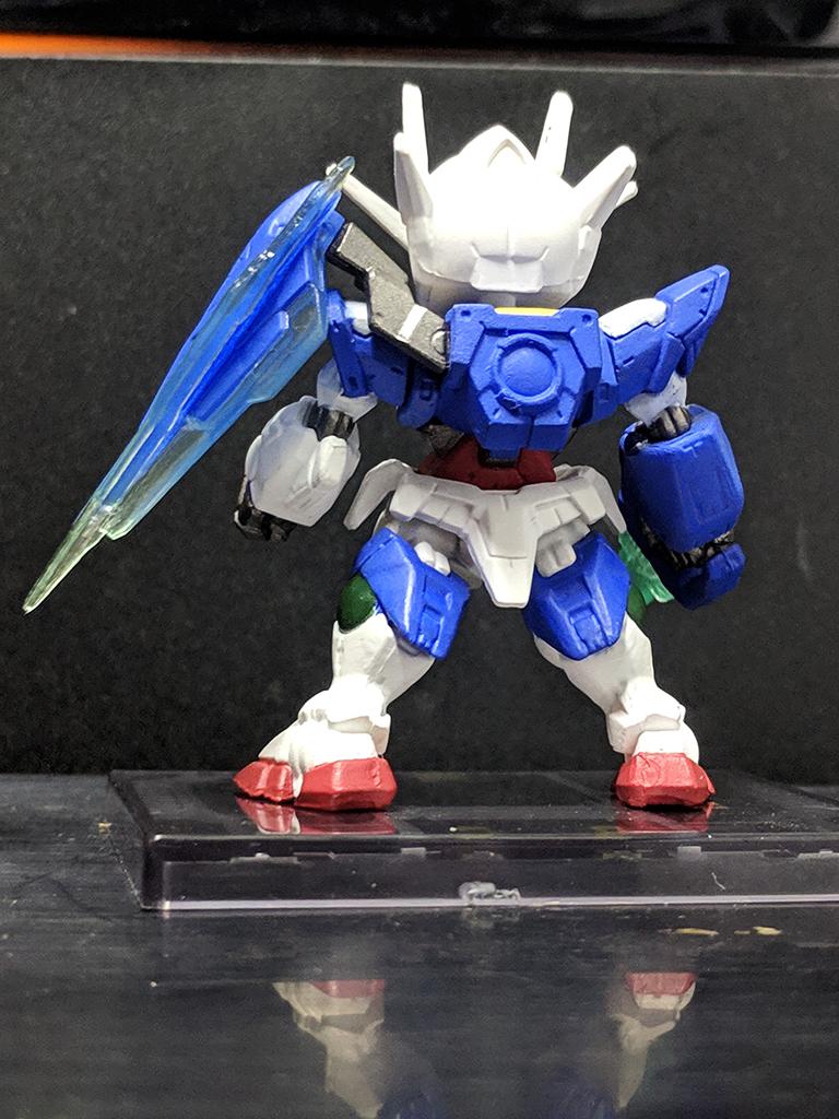 GNT-0000 量子型00高達