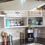 Top 26 Awesome Ideas To Use Narrow Or Dead Space In Kitchen Proud Home Decor