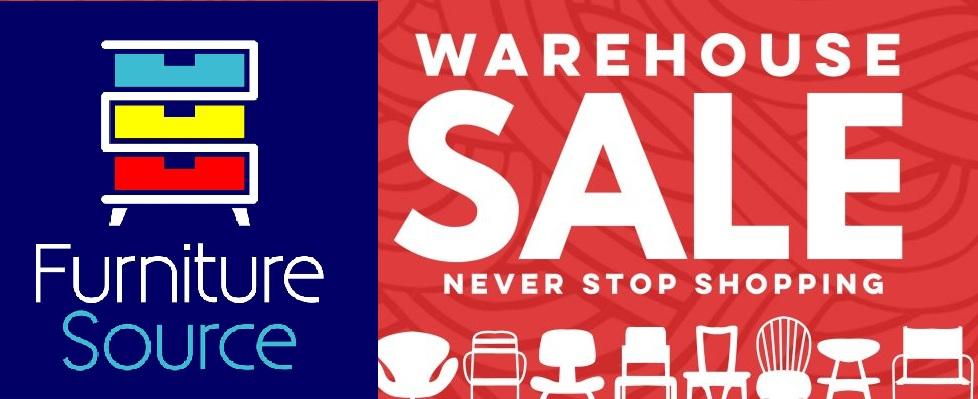 Furniture Source Philippines Warehouse Sale Until August