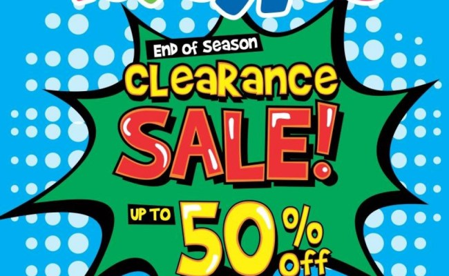 Toys R Us End Of Season Clearance Sale 2019 Until Jan
