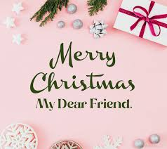 Wonderful Christmas SMS for Friends and Well wishers