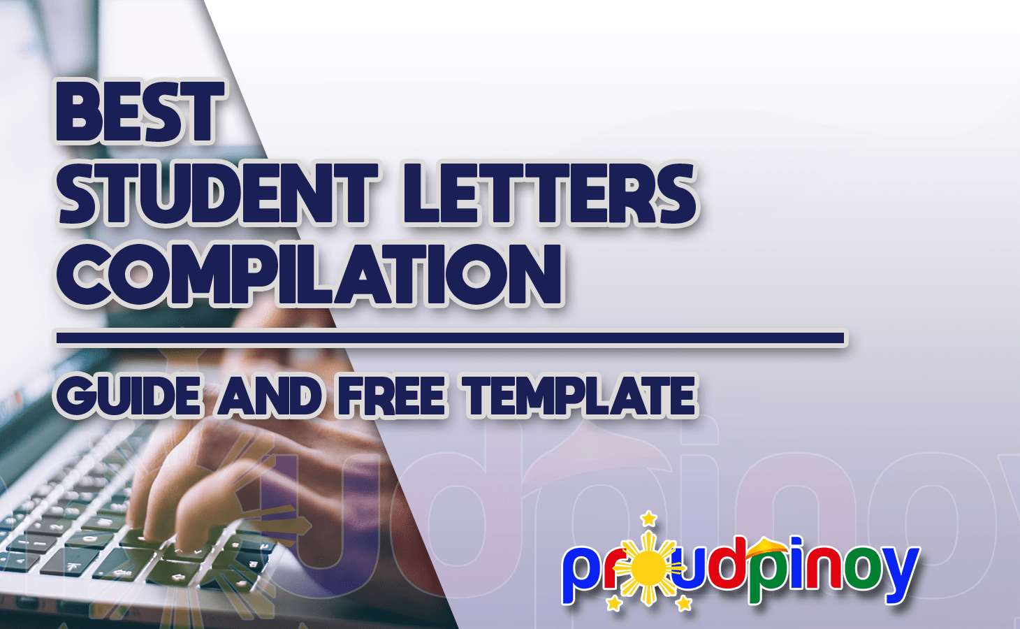 Best student letters compilation