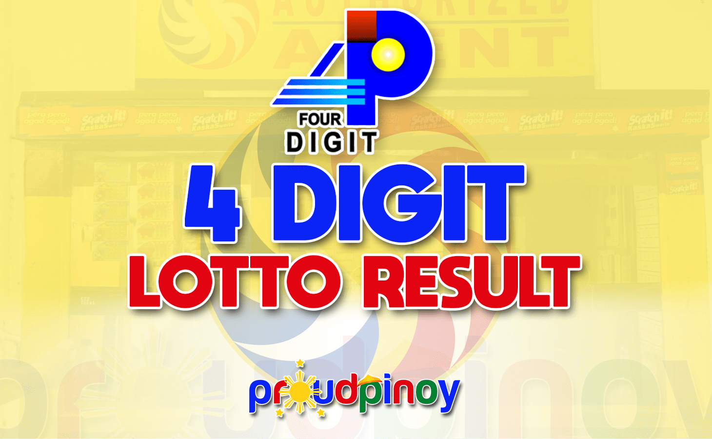 4 Digit Result Today October 11, 2021 - 4 Digit Lotto Result Today