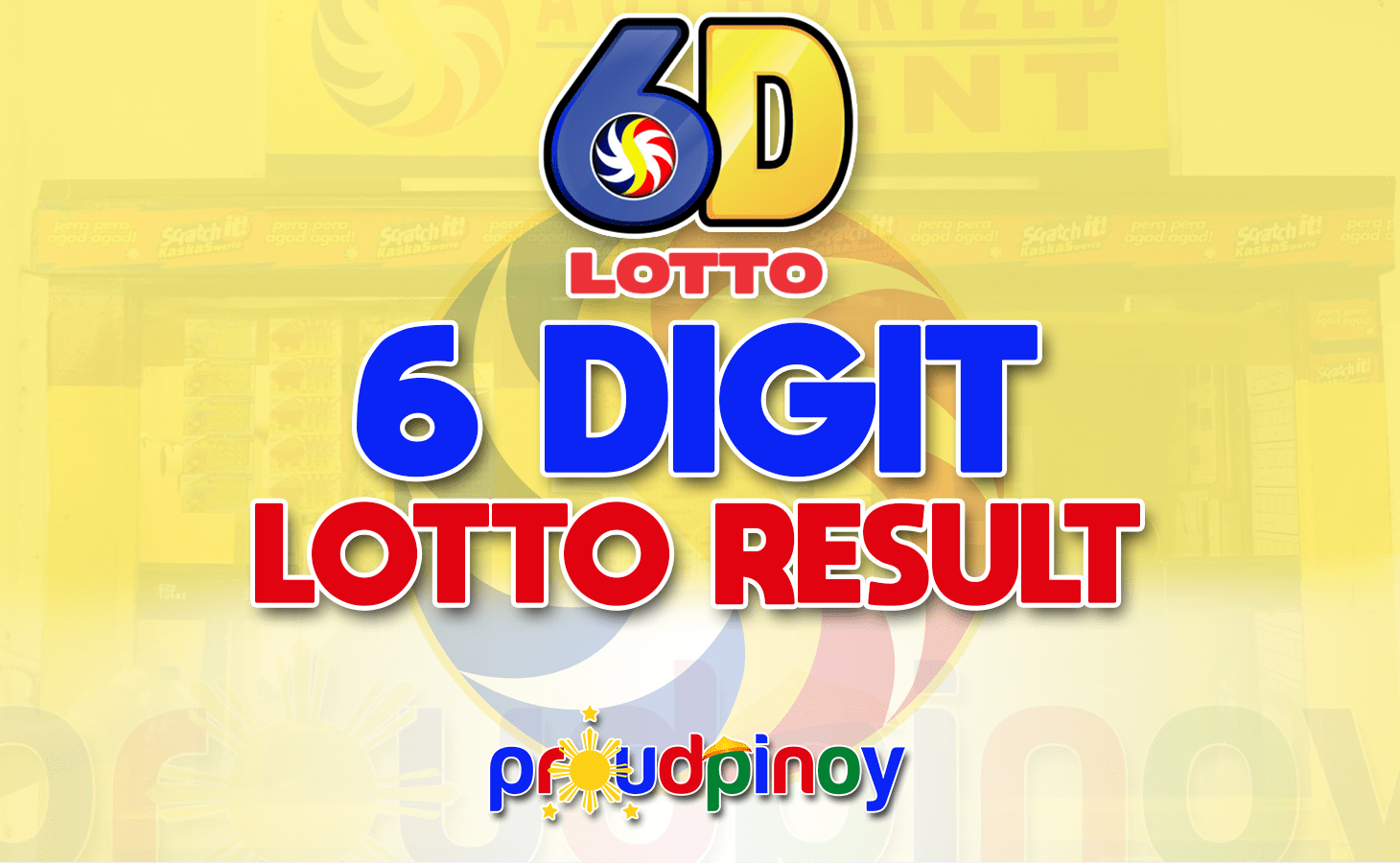 6 Digit Result Today October 14, 2021, 6 Digit Lotto Result Today