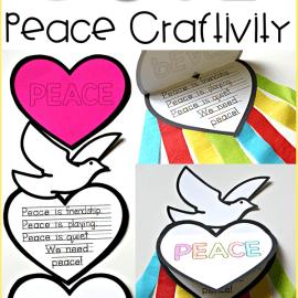 peace craft
