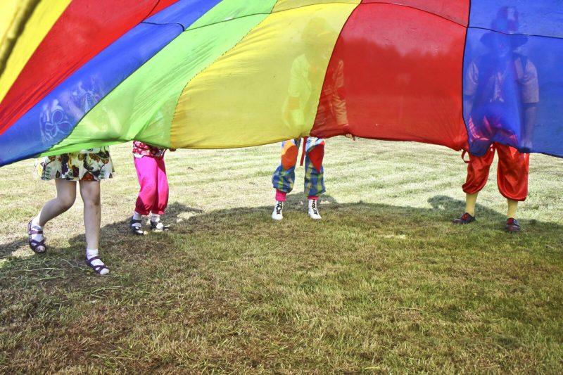 community building in the classroom activities