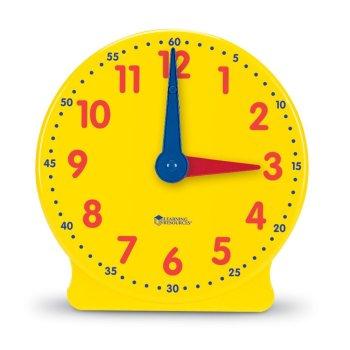 math manipulatives every classroom needs - teacher clock