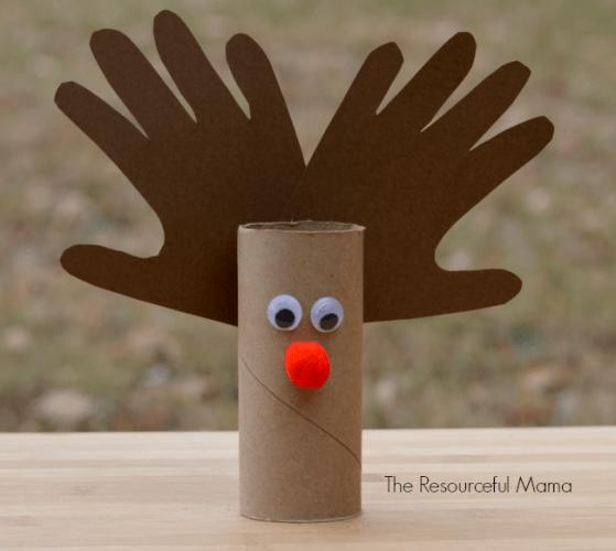 20 Reindeer Activities For Kids Proud To Be Primary