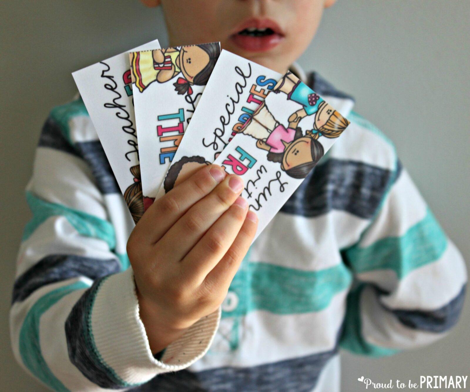 reward for kids - coupon rewards
