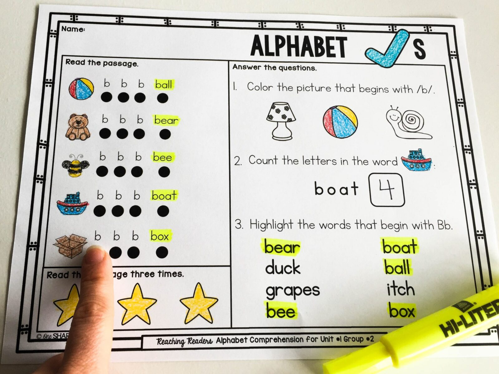 How To Teach Kids Alphabets In Fun Way
