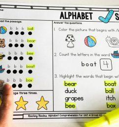 fun ways to teach letter recognition preschool and kindergarten children will enjoy these fun  [ 2048 x 1536 Pixel ]