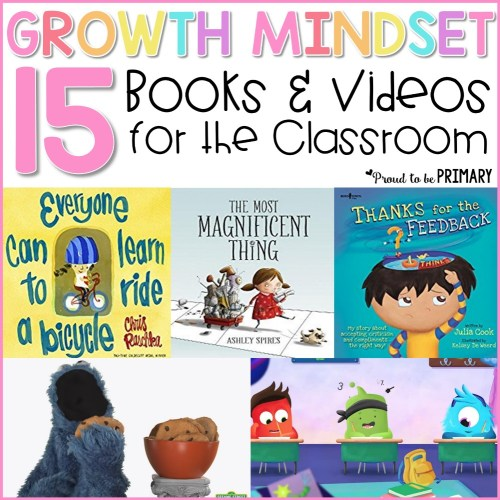 growth mindset examples