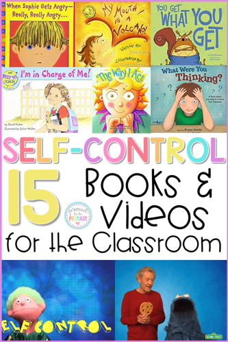 self-regulation strategies