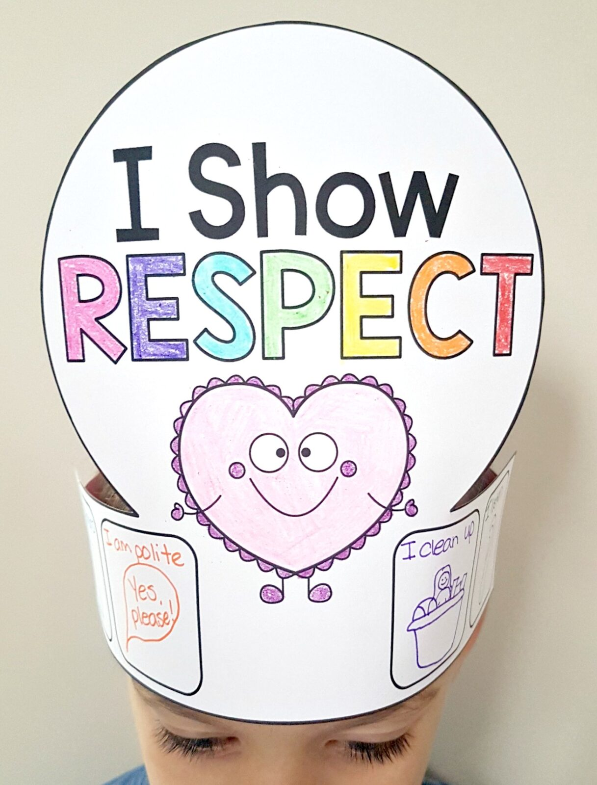 Teaching Respect In The Modern Classroom Proud To Be Primary