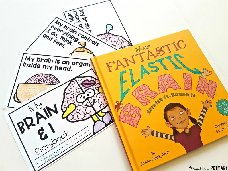 Developing a Growth Mindset - Your Fantastic Elastic Brain