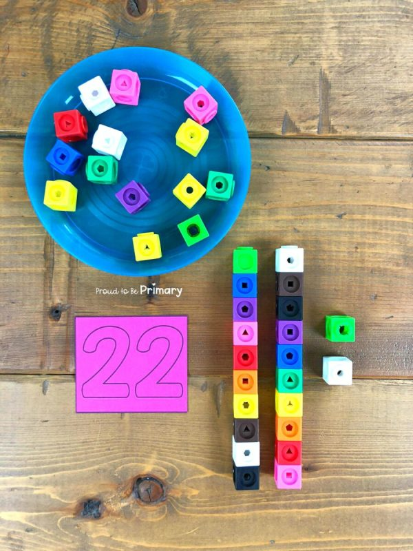 Numbers to 100: Activities and Lessons to Make Learning Fun – Proud to be  Primary