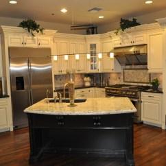 Countertops For Kitchen Replace Fluorescent Light Fixture In Decor Inc Ceramic Tile Countertop