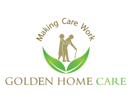 Golden Care Homes logo