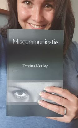 Tebrina Moulay Miscommunicatie