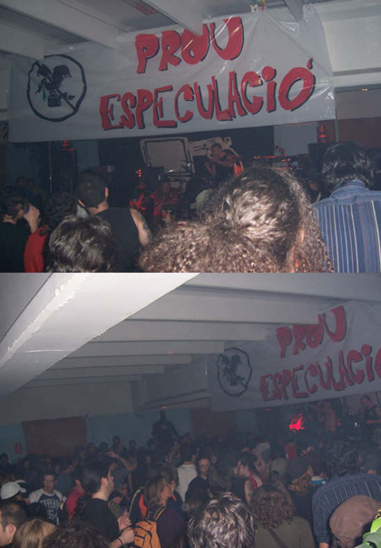 Concert Che Sudaka AHD
