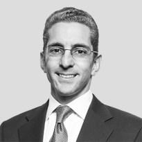 Kenneth Caplan, el jefe inmobiliario mundial del fondo Blackstone