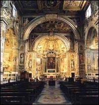Santa Susanna: the American parish in Rome (2/2)