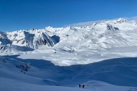 Tour Scialpinismo Val Formazza MAR 2021