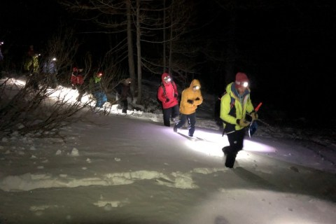 Safety Night Ortovox 2021