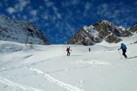 Sci Alpinismo Day Giornata Test 2021