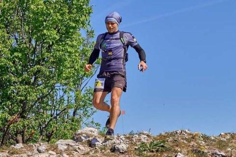 Trail Running Gavirate-Laveno (VA) 12-05-21