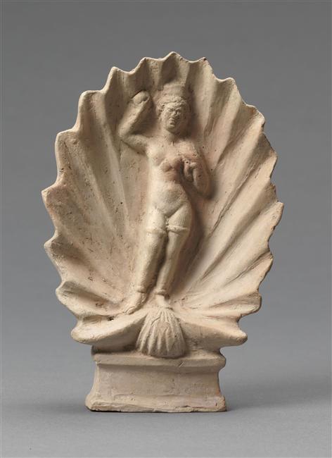 Statuette d'Aphrodite
