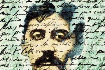 Proust Fantôme de Jérôme Prieur