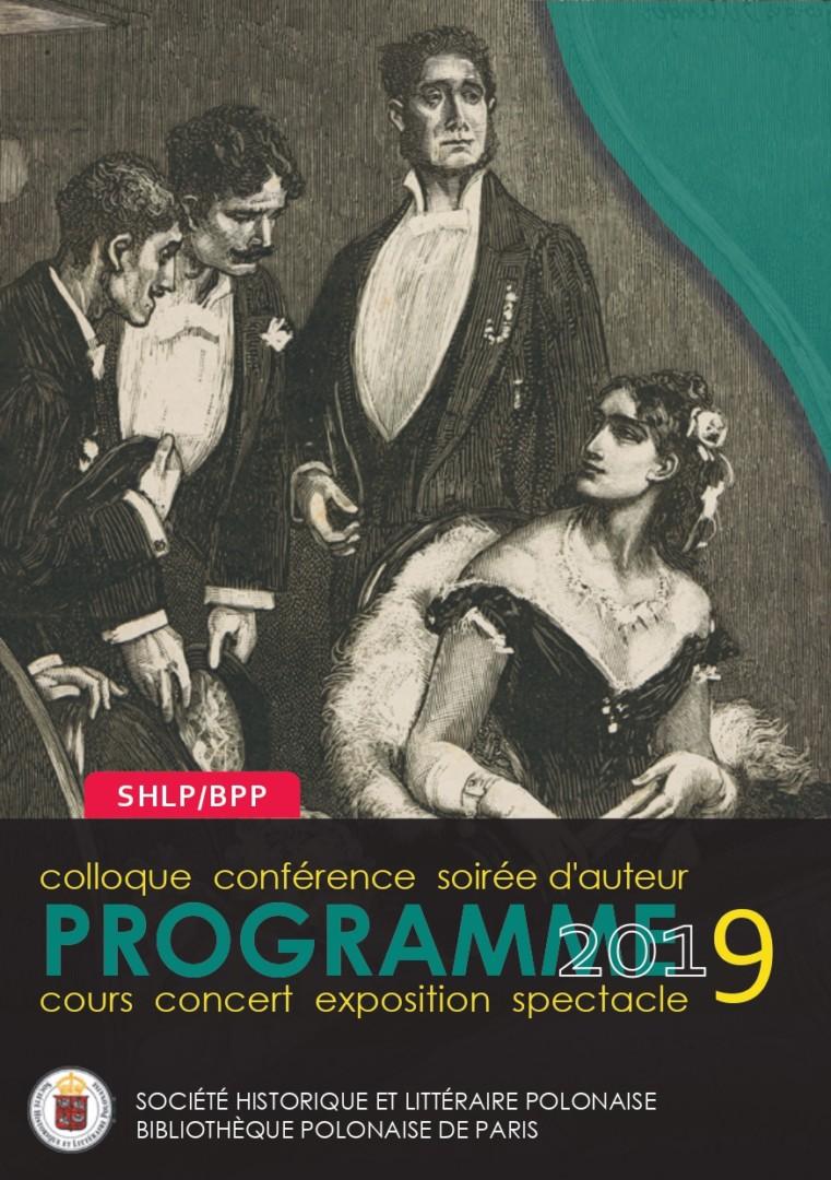 Proust & la Pologne : une conférence de Pyra Wise