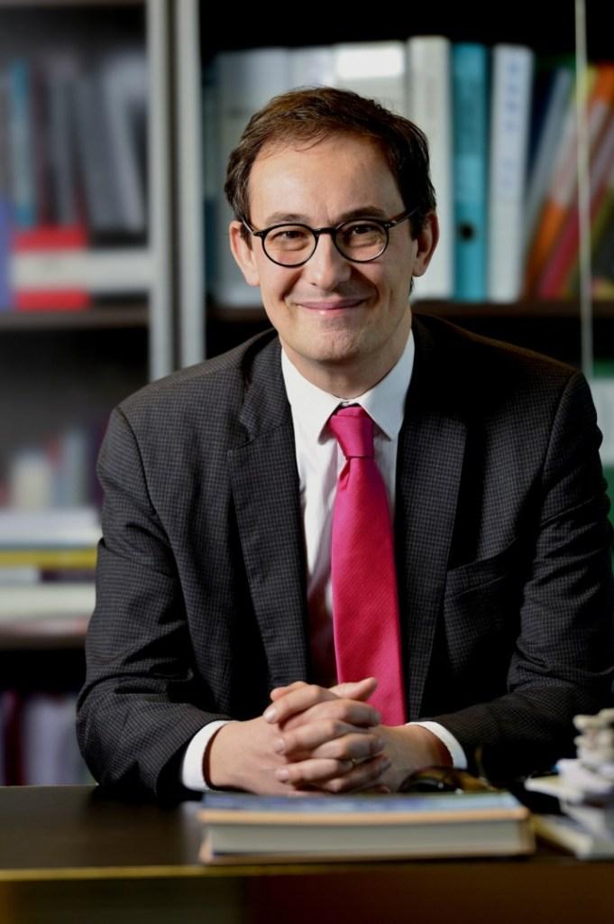 portrait de Jérôme Bastianelli