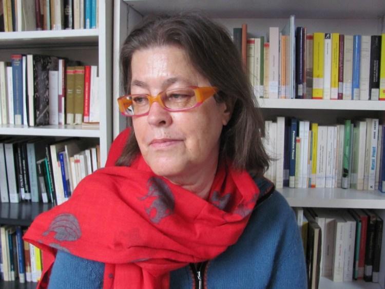 portrait photographique de Pyra Wise