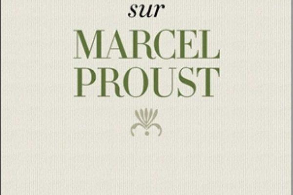 Couverture du livre 7 conférences sur Marcel proust de Bernard de Fallois