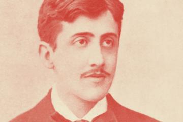 évolution des styles de moustaches proustiennes