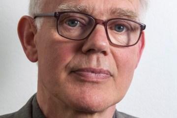 photoportrait de Pétur Gunnarsson