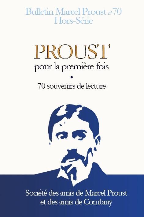 Un hors-série de prestige pour le bulletin Marcel Proust - Proustonomics