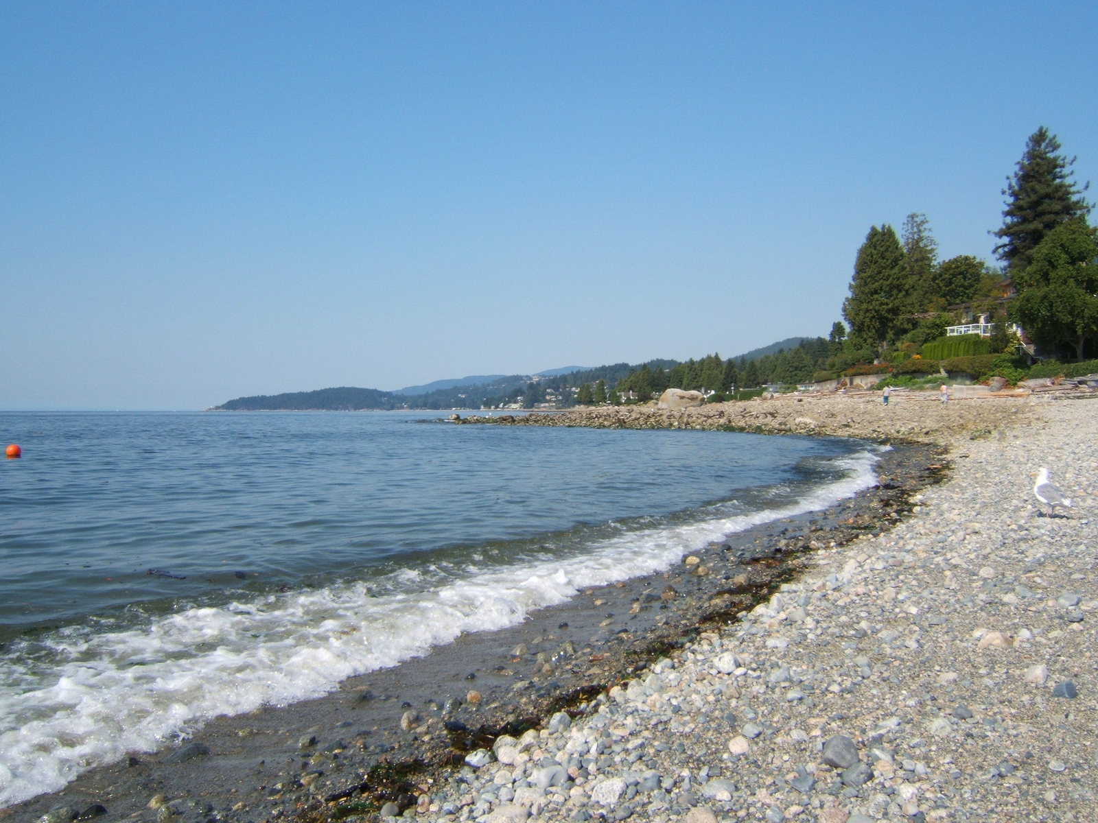 West Vancouver Plumbing Service Area BC