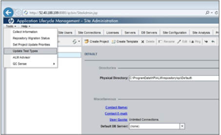 Micro Focus (HP) ALM - Test Automation for Salesforce | Provar
