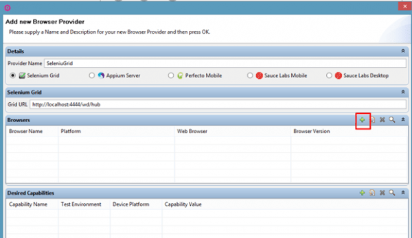 Selenium Grid - Test Automation for Salesforce   Provar