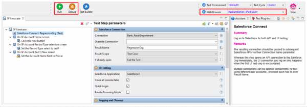 Mobile Testing with Appium - Test Automation for Salesforce