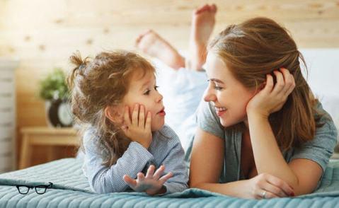 Как должно выглядеть правильное воспитание детей