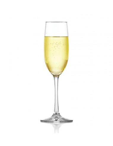 libbey 7500 copa flauta vina 237 ml