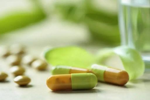 integratori pillole
