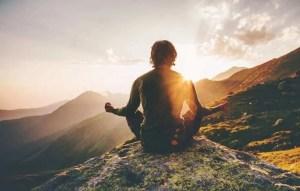 Yoga in natura per il benessere