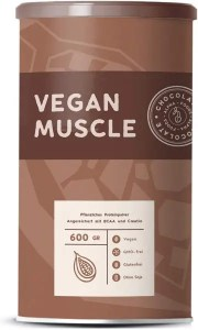 Alpha Foods Vegan Protein