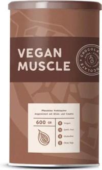 Alpha Foods Vegan Protein